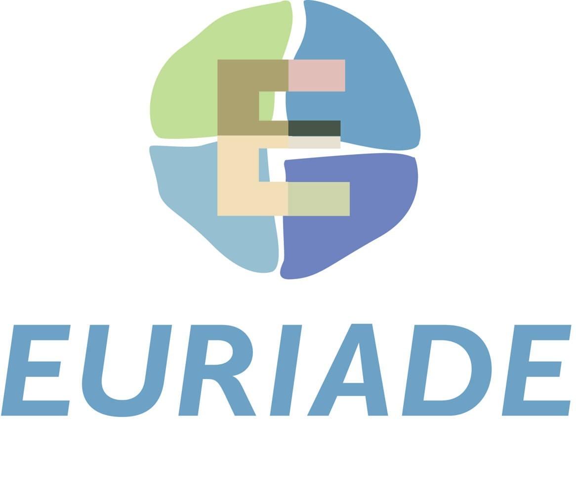 EURIADE Logo